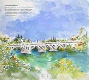 University Bridge300