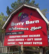 Berry Barn-w